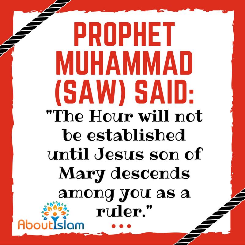 Muslims Too Believe That Jesus Will Return