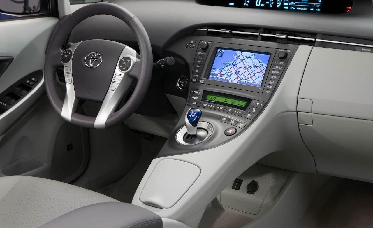 The toyota prius is one of the most popular toyota cars this time toyota has introduced a new package for this year is prius model
