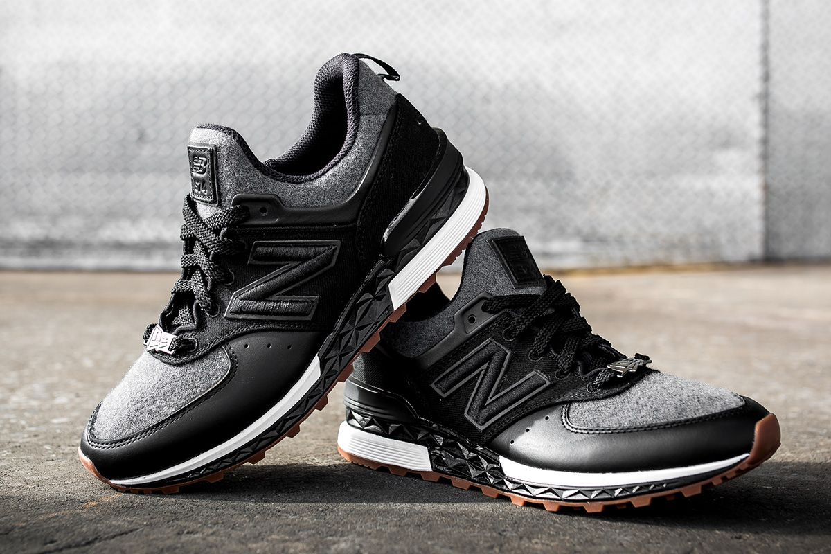 online store 09ae3 7c9c9 New Era x New Balance 574 Sport | Shoes | Sneakers, Sneakers ...