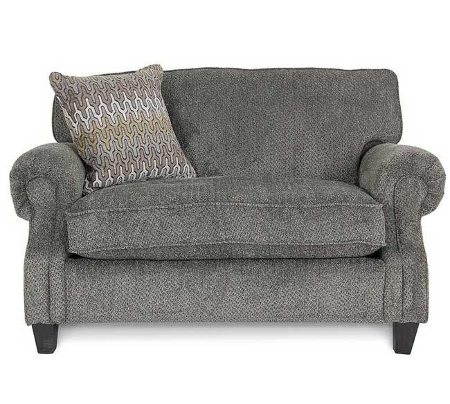 Fantastic Lane Emerson 702 Twin Sized Sleeper Sofa Stationary Sofas Creativecarmelina Interior Chair Design Creativecarmelinacom