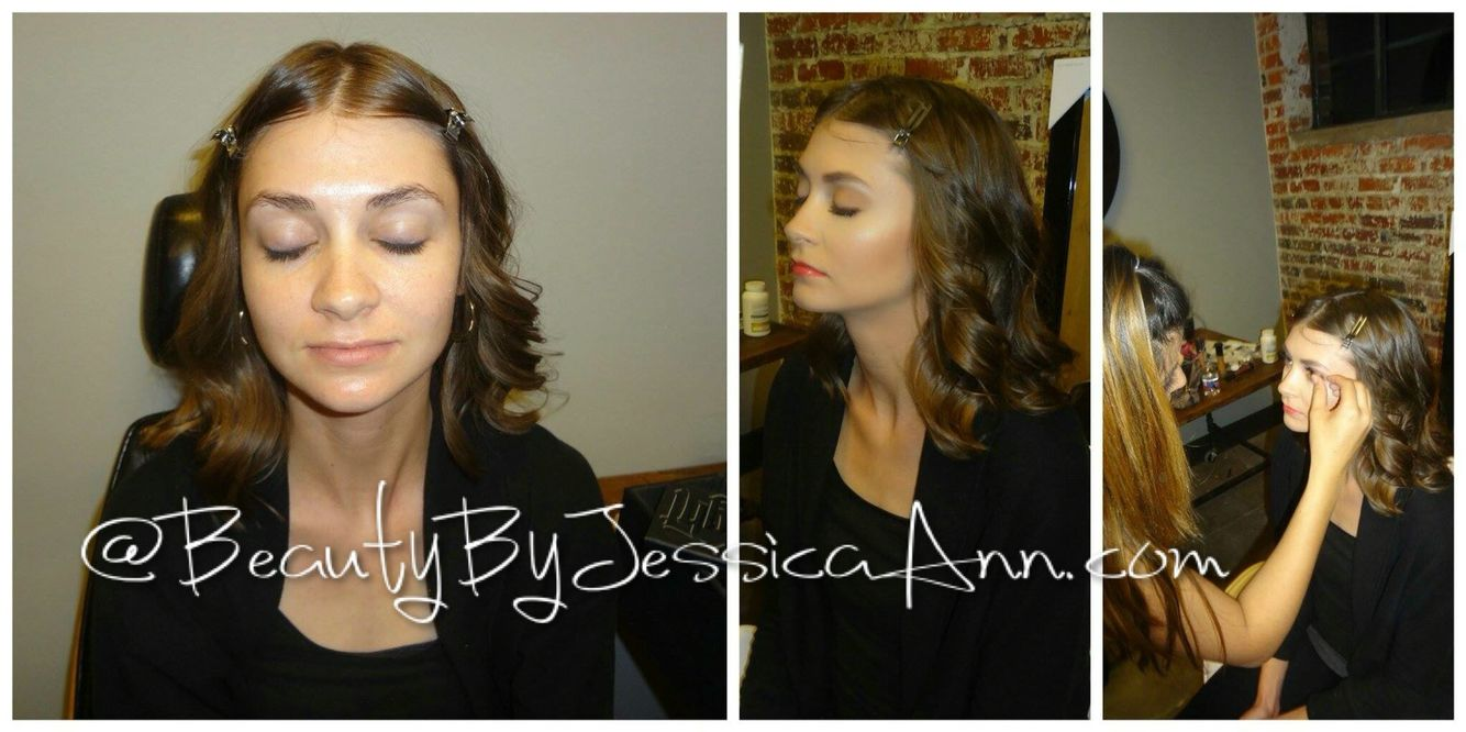 Contour and classy!