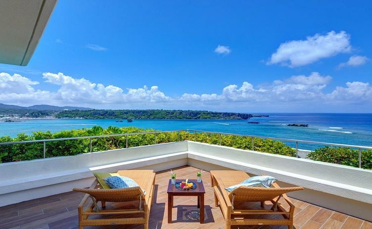 恩納村でカップルにおすすめホテル5選 たびらい沖縄 ビーチ