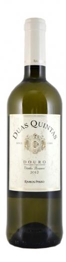 Vinificado a partir das castas tradicionais da Região Demarcada do Douro, este vinho foi elaborado de maneira cuidada de forma a manter o equilíbrio entre a acidez e a maturidade, sendo por isso bastante frutado, saboroso, com um final de boca muito persistente. Deve ser bebido fresco a qualquer hora do dia.Limpo e brilhante, de cor dourada com reflexos verdes. No nariz, é maduro e expressivo, tem aromas de pêssego e pêra com notas citrinas eflorais ao agitar o copo.Na boca, entra com…