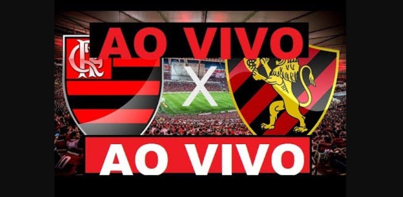 Jogo Do Flamengo Ao Vivo Assistir Online Gratis Flamengo X Sport