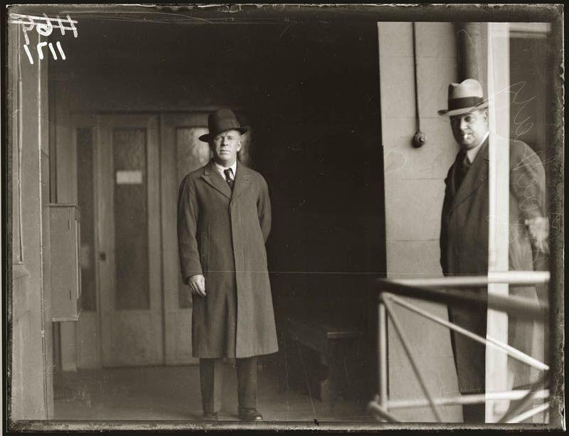 25 Vintage Police Record Photographs Police Records Mug Shots Forensic Photography