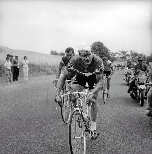 1968 Tour de France