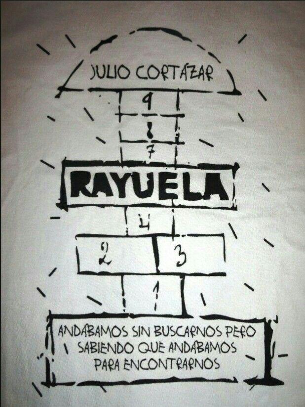 Rayuela- j. Cortazar