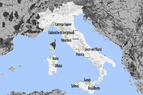 Italia Casas en Venta por 1 Euro Casas en venta