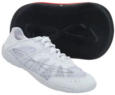 Cheerleading shoes, Nfinity cheer shoes