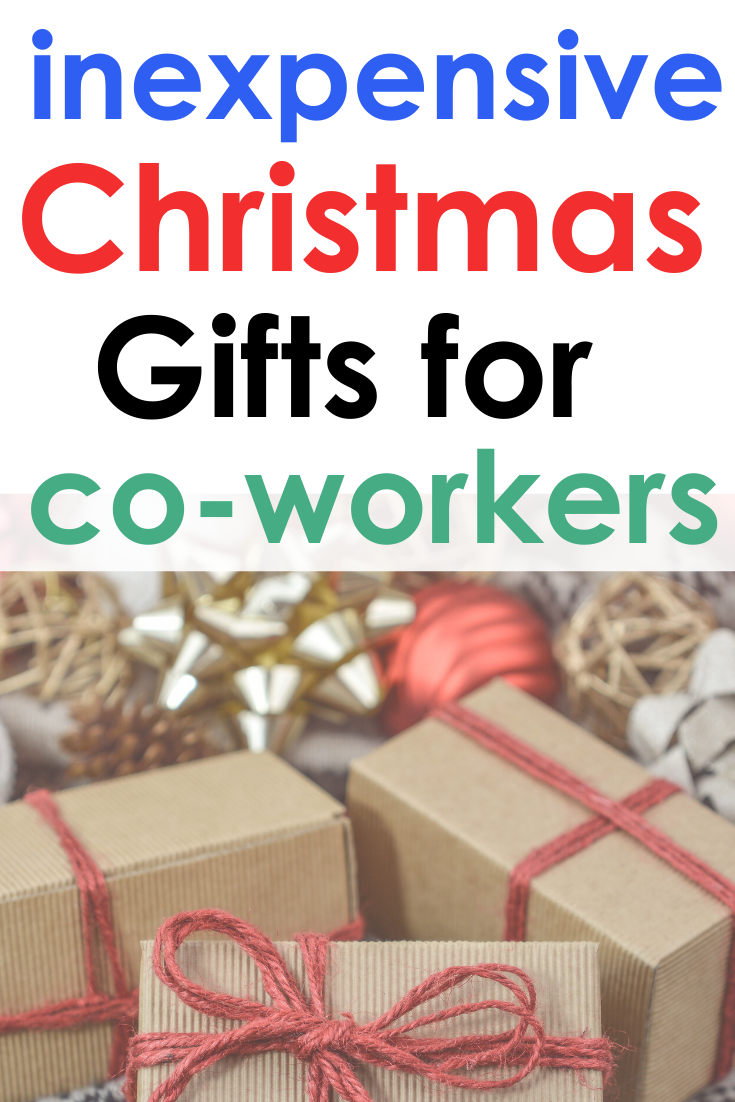 25+ Christmas gifts for coworkers Christmas gifts for