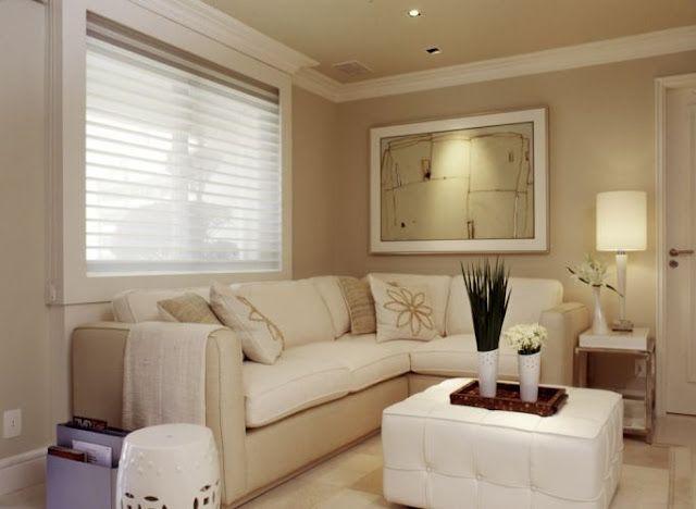 Salas para apartamentos pequenos apartamento pinterest for Salas departamentos pequenos