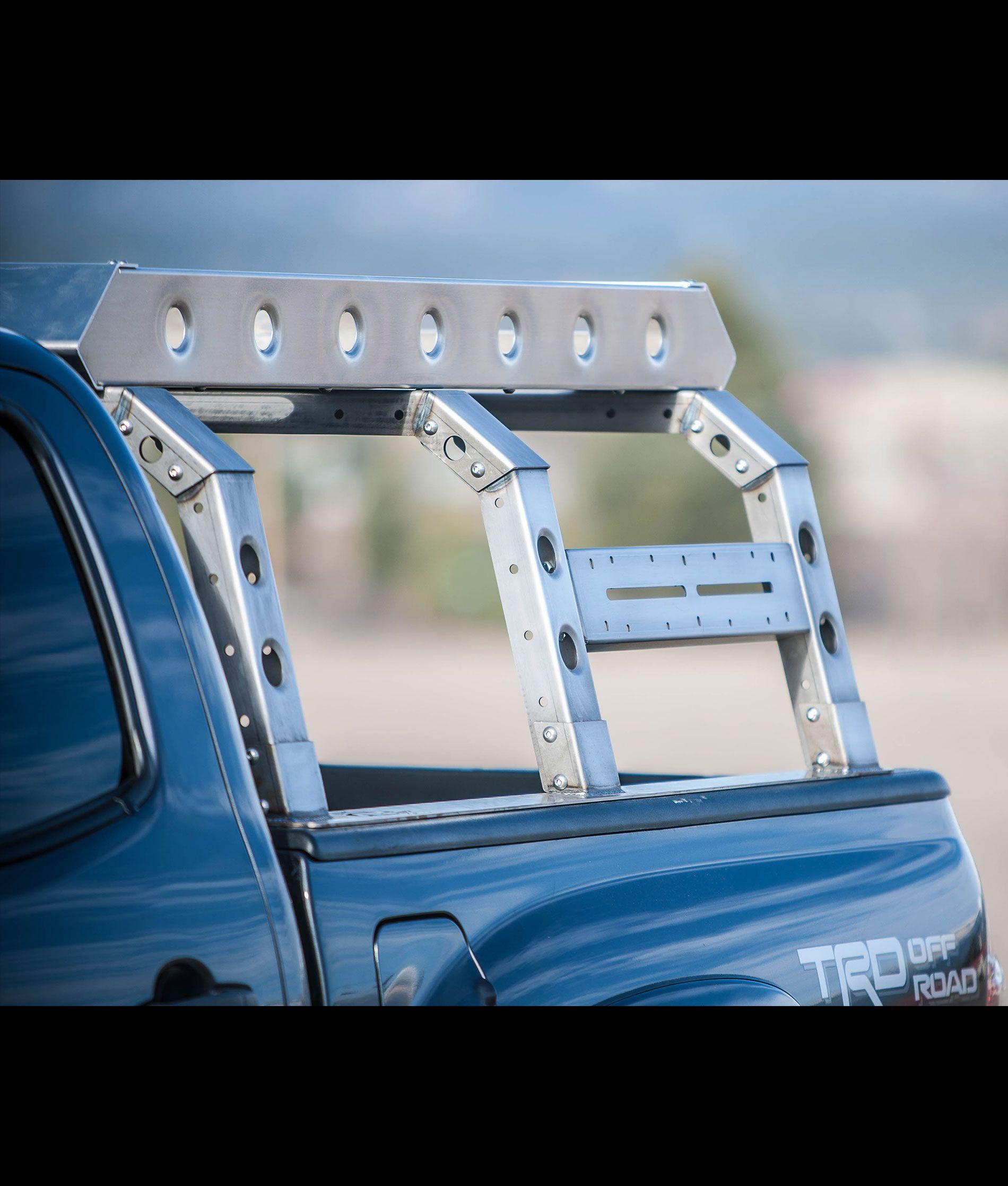 0515 Apex Modular Rack bed rack, Truck