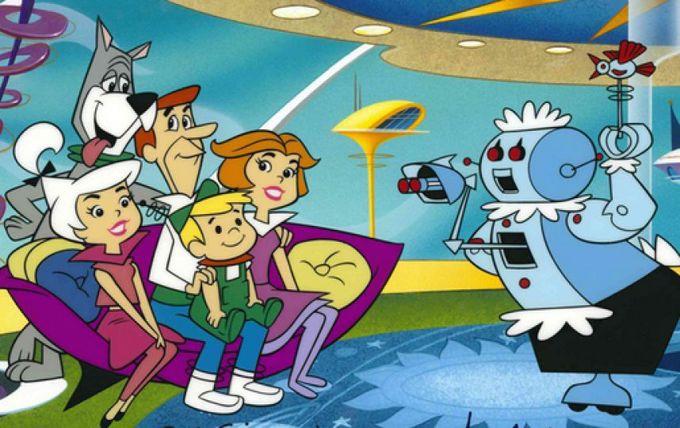 ¡Más futurista! Los supersónicos ya tienen director para su nueva película