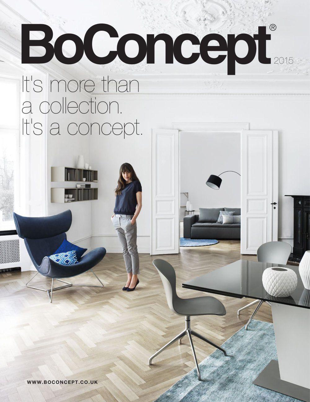 Boconcept 2015 Archiexpo Furniture Magazine Boconcept Home Decor Inspiration