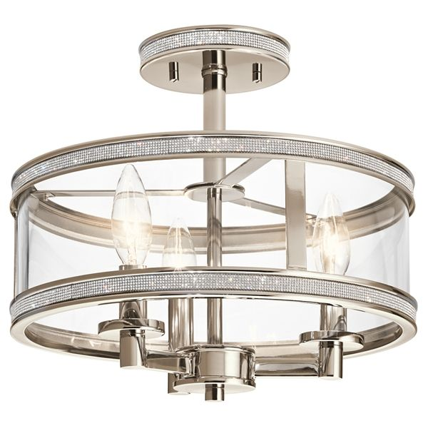Find our selection of semi flush ceiling lights at the lowest price guaranteed with price