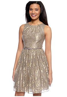 5e4c6d09e1a Jessica Howard Lace Party Dress at Belk