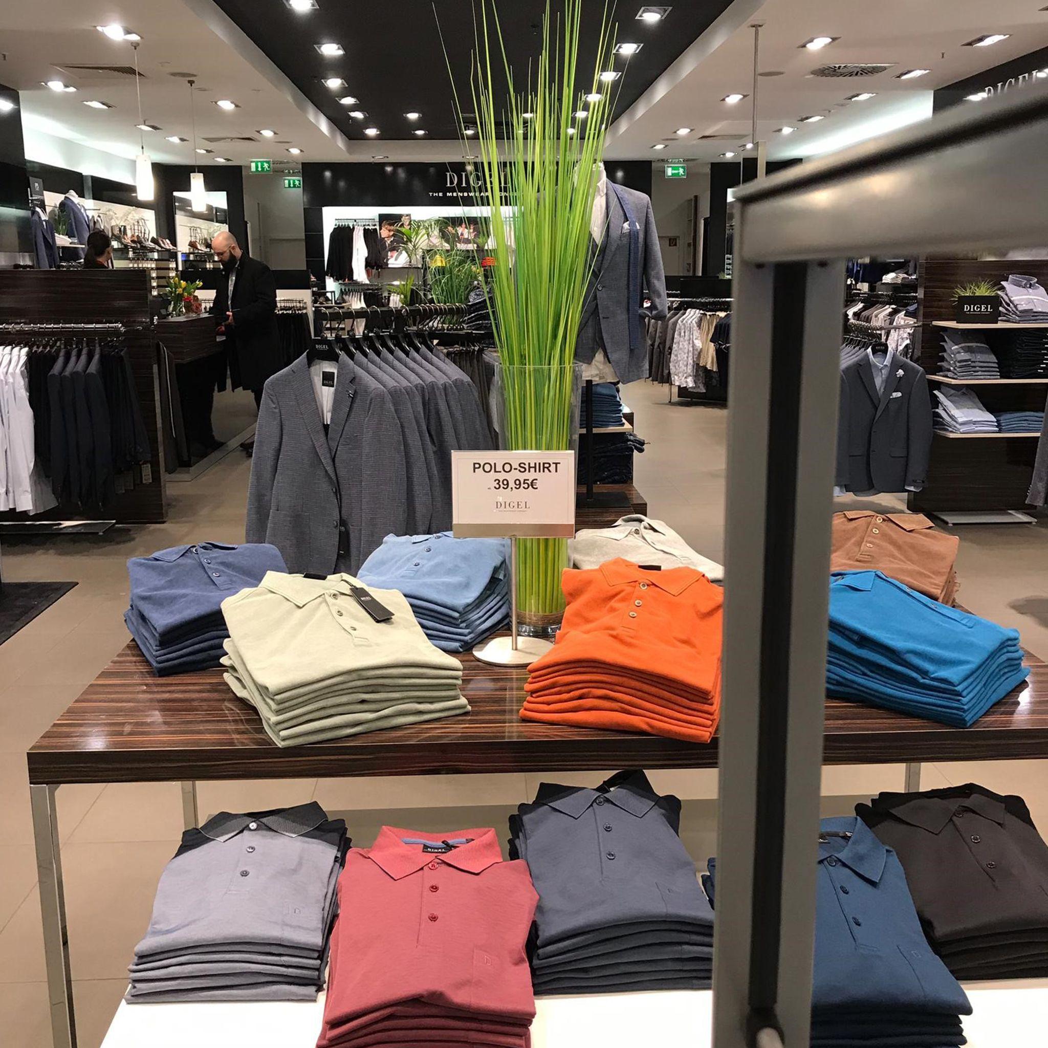 Pin Von Digel Ag Auf Digel Stores Herren Mode Business Look