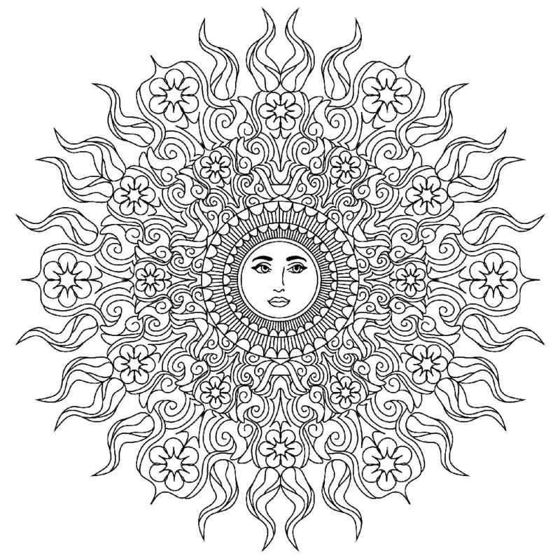 35 Hubsche Mandala Vorlagen Zum Ausdrucken Und Ausmalen Mandala Ausmalen Mandala Vorlagen Mandala Zum Ausdrucken