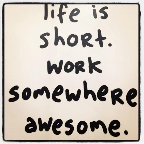 Not Sure If Awesome Is The Right Word But There Is No Place Like Casa Love My Job Quotes My Job Quote Job Quotes