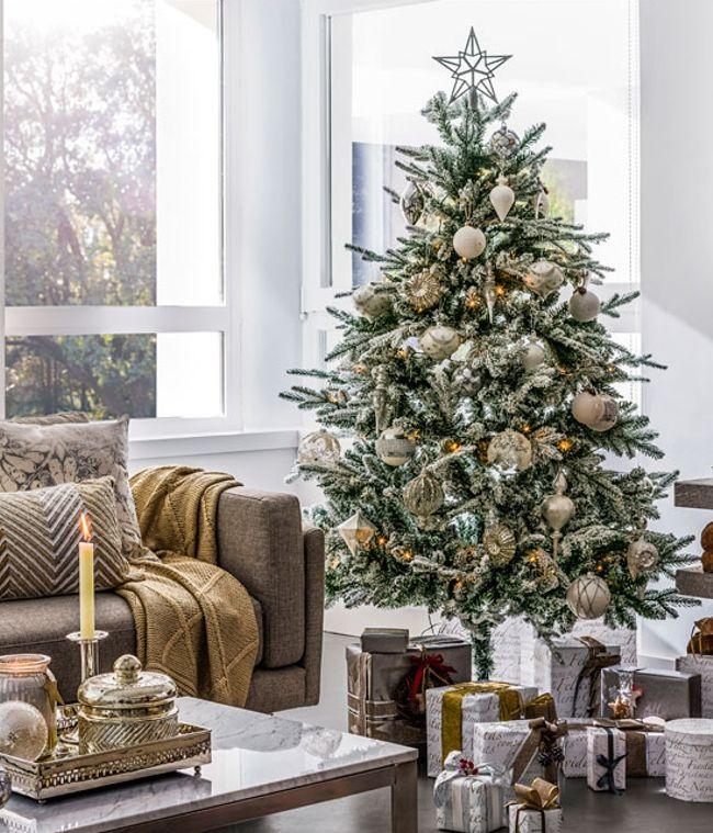 bffb5706c Te mostramos el catalogo de adornos de Navidad de El Corte Inglés 2016 -  2017 para llenar tu hogar de color