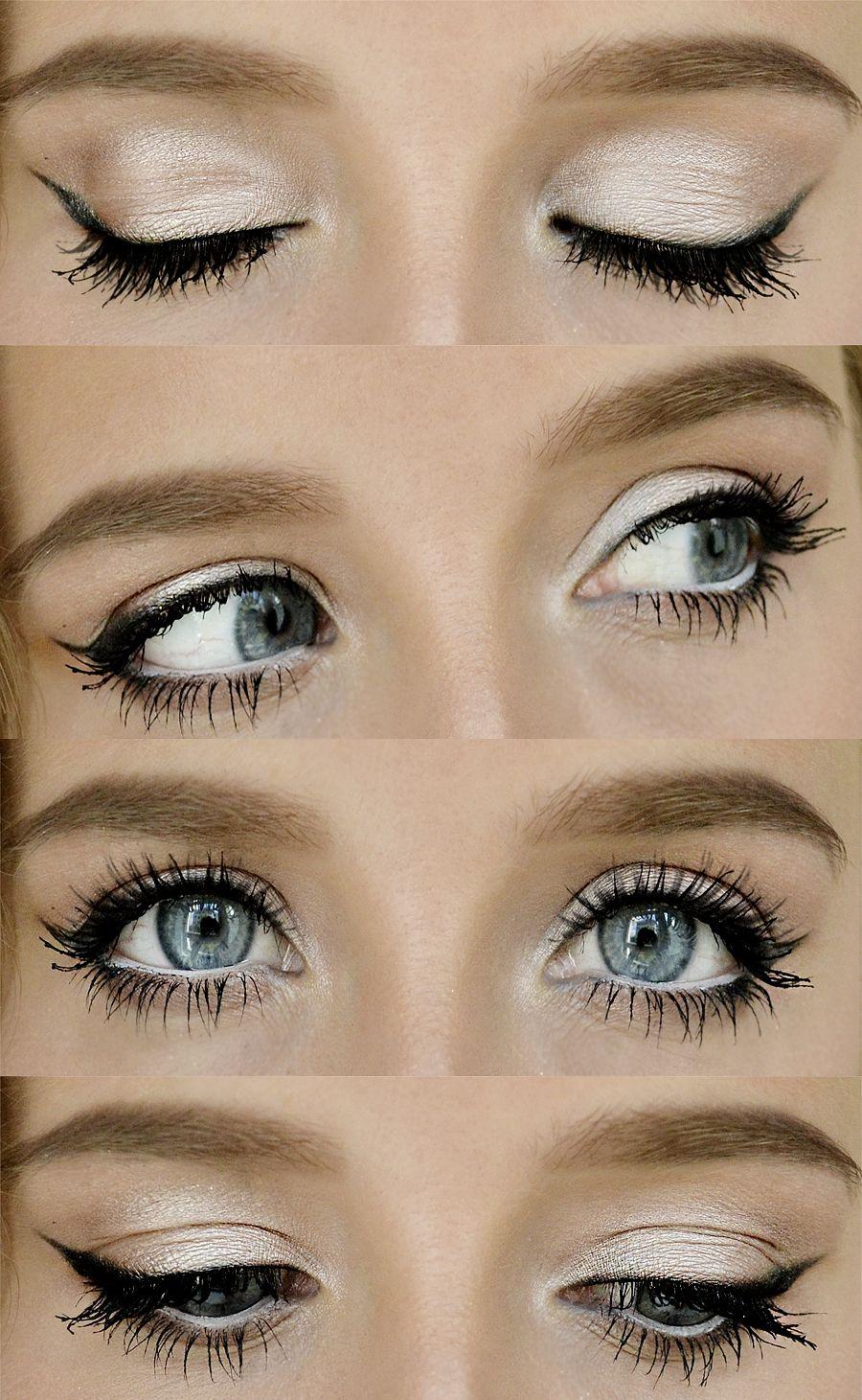 Barbie Mutation: Requested light makeup