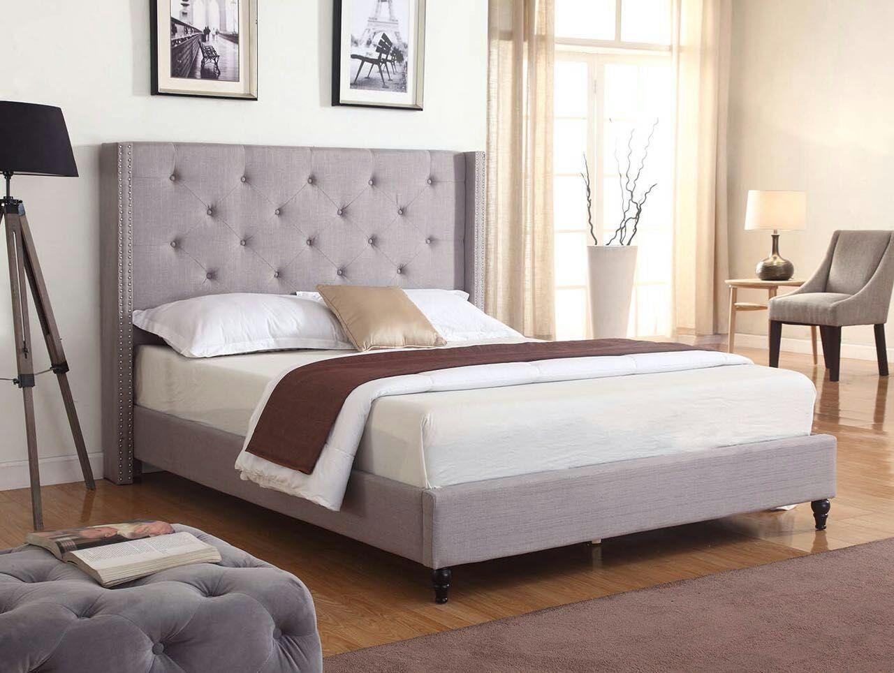 Amazon.com: Home Life Premiere Classics Cloth Light Grey Silver ...