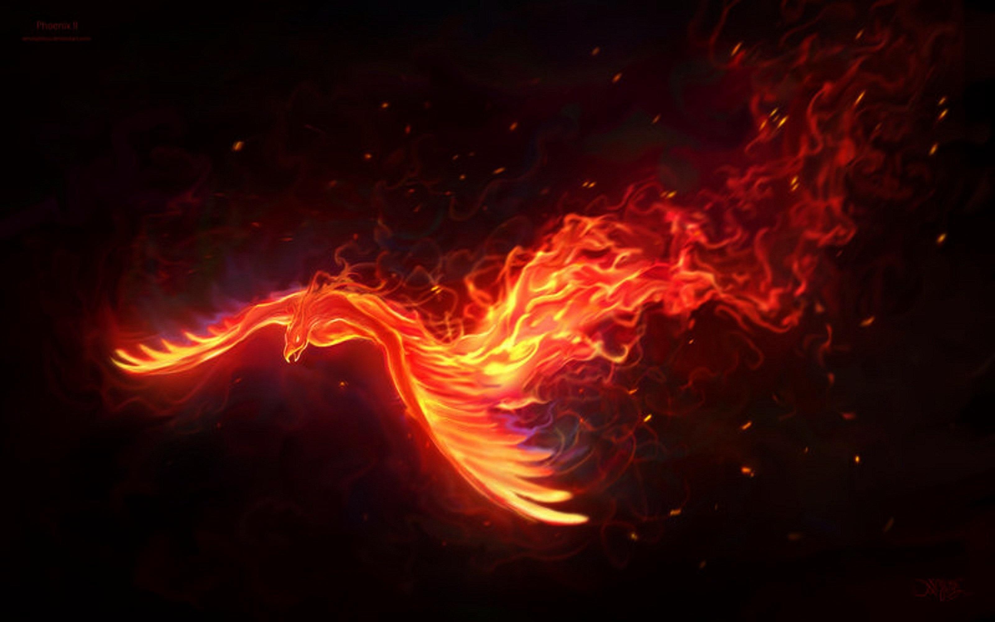 Image For Phoenix Hd Wallpapers Phoenix Wallpaper Phoenix Bird Phoenix Art