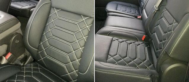 Order Alea S Limited Edition Seat Covers Car Interior Design