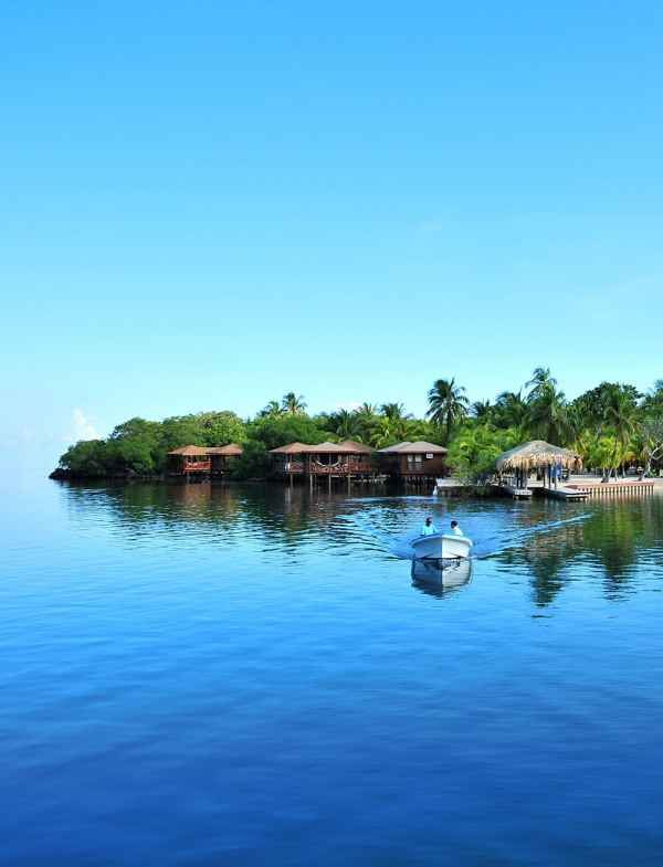 Best All-Inclusive Resorts in Costa Rica and Belize | All-Inclusive Destination Weddings | All-Inclusive Honeymoons | Anthony's Key Resort, Honduras