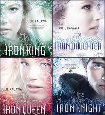 The Iron Fey Series