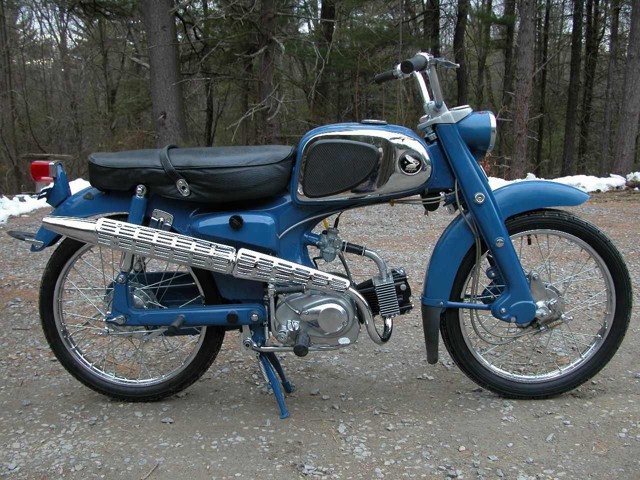 blue 1966 honda sport 50 motorcycles honda motorcycles honda motorcycles cbr honda motorbikes. Black Bedroom Furniture Sets. Home Design Ideas