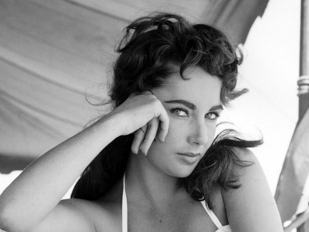 Elizabeth...classic beauty.