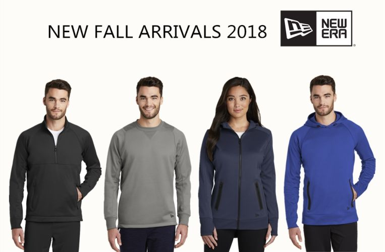 New Fall Arrivals 2018 from New Era from NYFifth