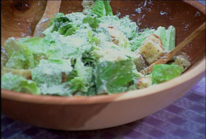Caesar Salad Recipe Ina Garten