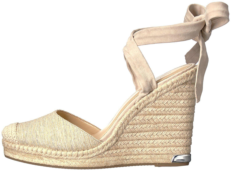 bb19979bc74 Ivanka Trump Women's Winikka2 Espadrille Wedge Sandal ** Want ...