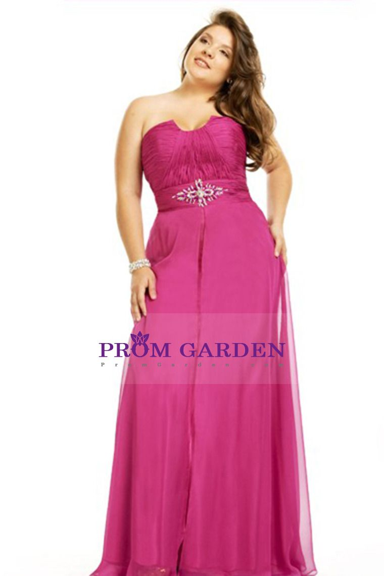 2012 Sweetheart Prom Dresses a-line floor length chiffon with ...