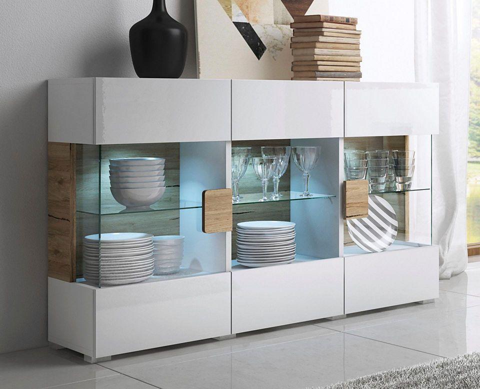 Sideboard, Breite 136 cm Jetzt bestellen unter   moebel