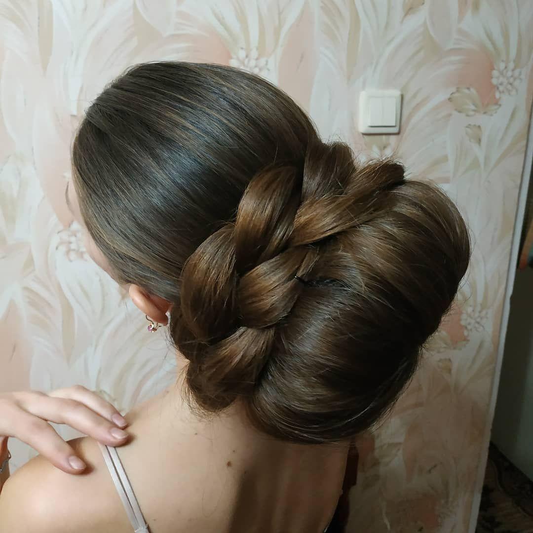 Tips Inspiration Fun Longhaircollection Hu Instagram Photos And Videos Bun Hairstyles For Long Hair Long Hair Styles Extremely Long Hair