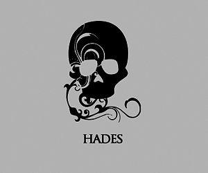 Hades Greek God Symbol