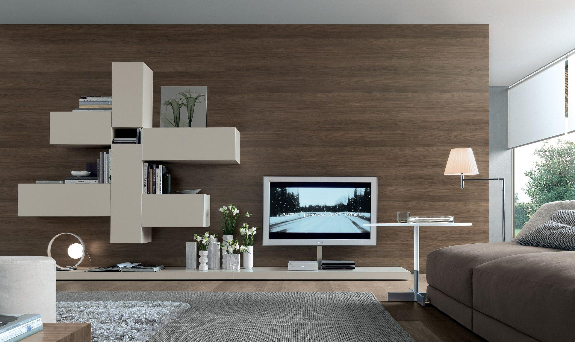 Jesse - Mobili Arredamento Design - Sistemi Giorno - open sistema ...