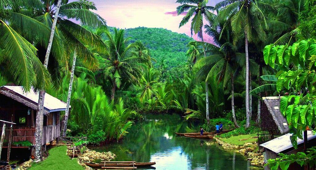 Filipinas | paisajes del mundo | Pinterest | Filipinas, Paisajes y ...
