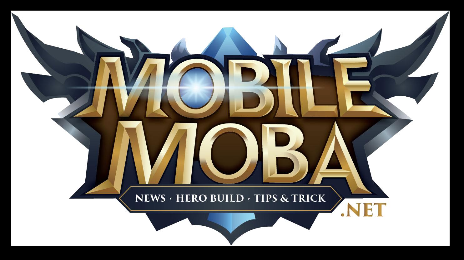 Mobile Legends Logo Png - ML Mobile Legend