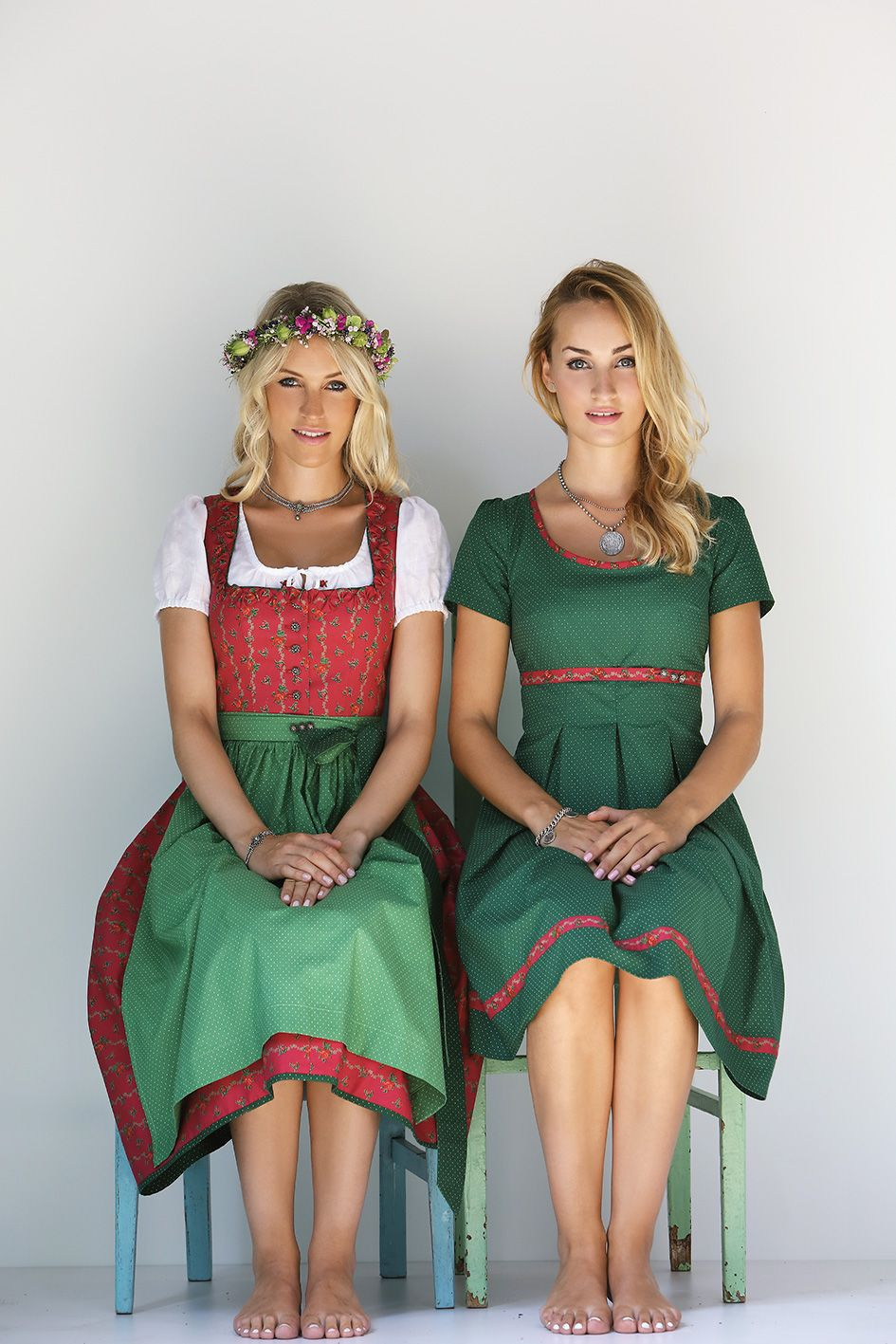 e9cc940cd80b Pin by T.Beyer on Dirndl in 2019   Pinterest   Dirndl, Dresses and ...