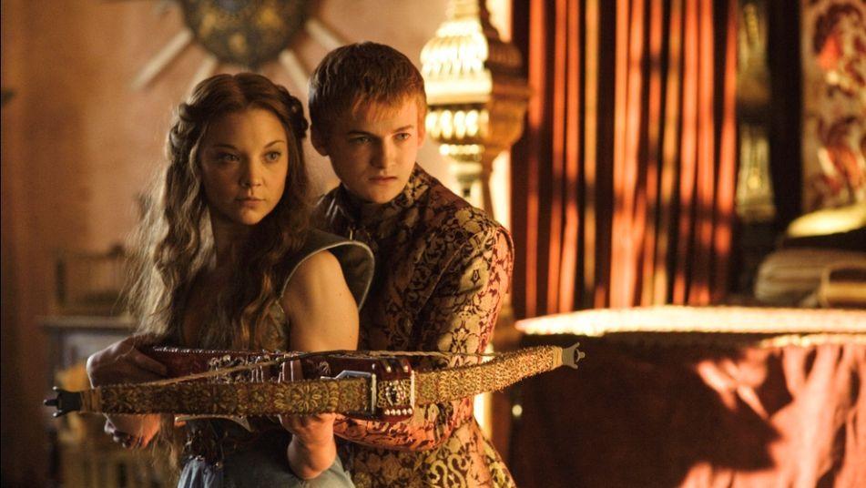 Nuevos fichajes para la cuarta temporada de Game of Thrones ...