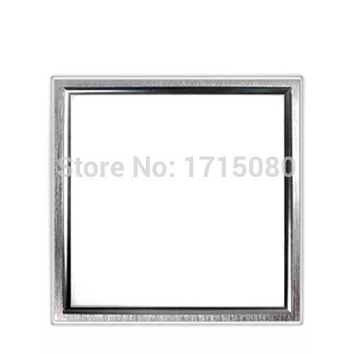 (Buy here: http://appdeal.ru/1rys ) 2015 New Arrive 8W Led panel square ceiling down light 300x300 emergency saving painel led lamp for foyer lighting free shipping for just US $36.99