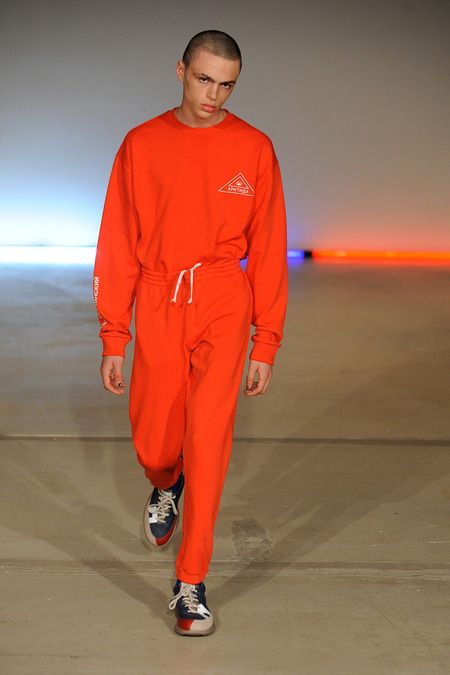 Gosha Rubchinskiy | Spring 2015 Menswear Collection | Style.com