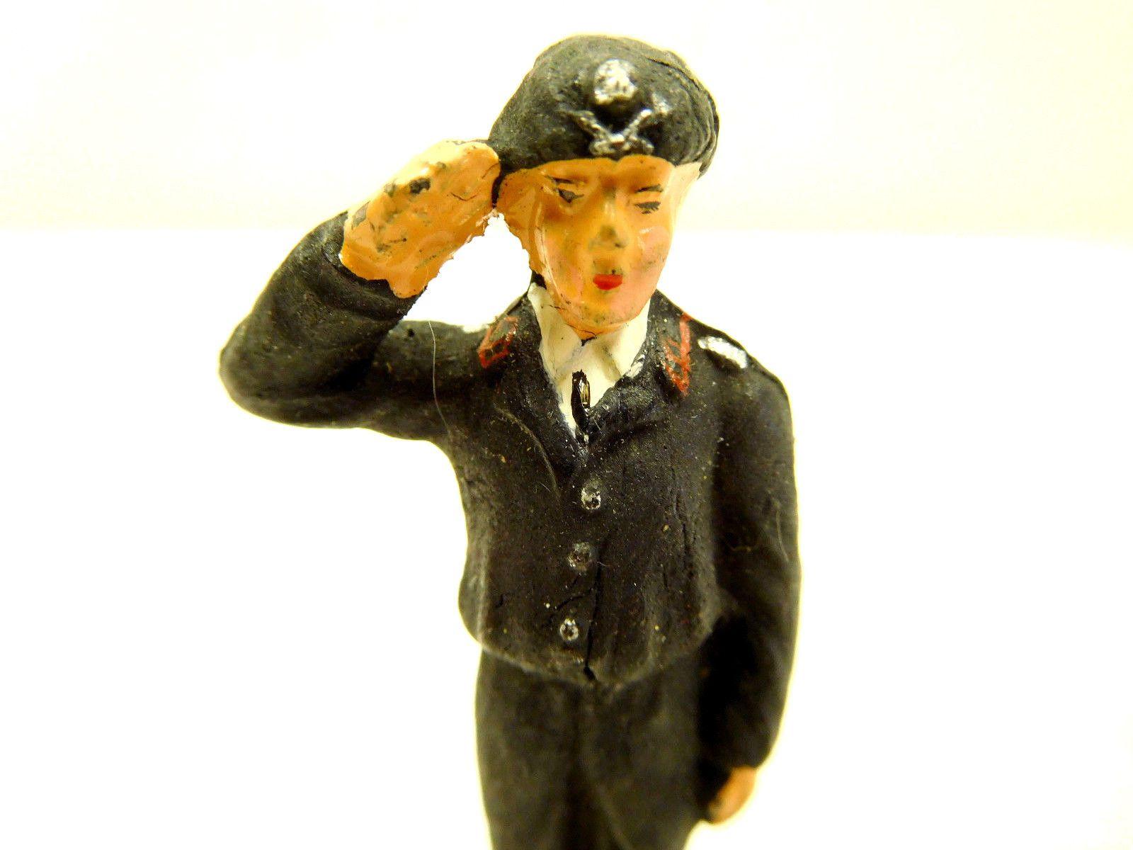 Masse Figur Militärfigur Aufstellfigur Höhe ca.7,5 cm /910 | eBay