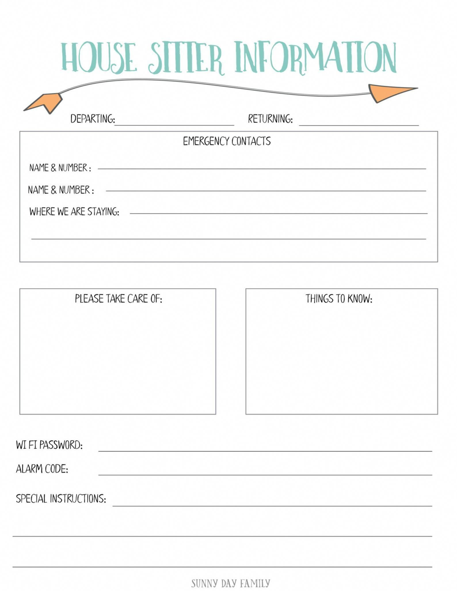 Family Travel Amp Vacation Planner
