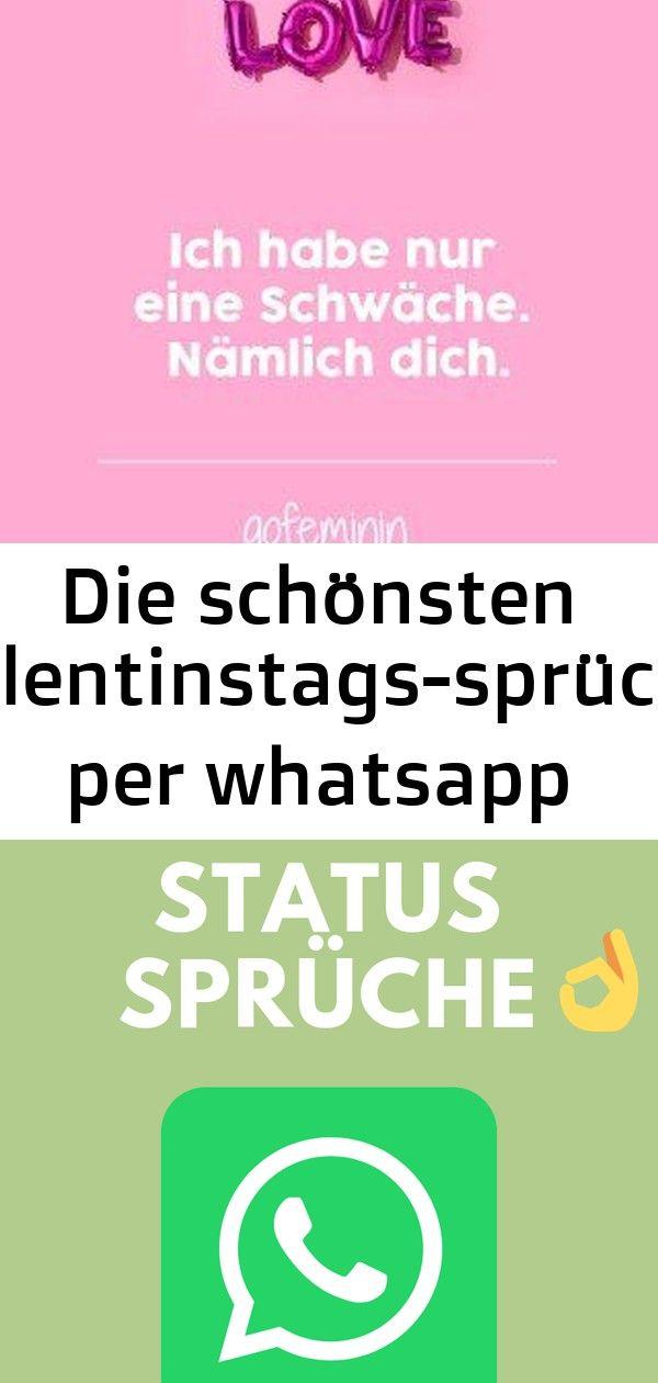 Die Schönsten Valentinstags Sprüche Per Whatsapp Hier