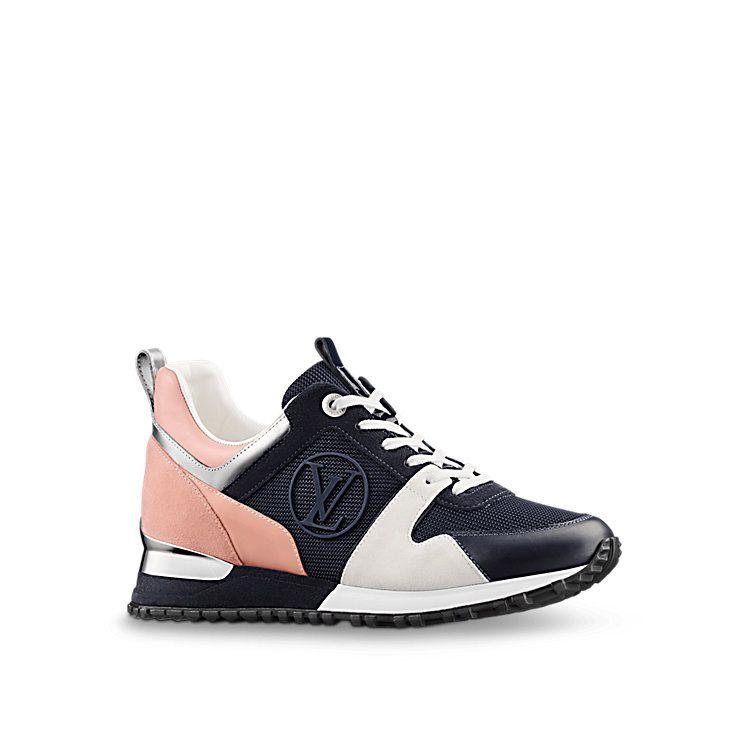 b1e254cd2e1d Run Away Sneaker in WOMEN s SHOES collections by Louis Vuitton ...